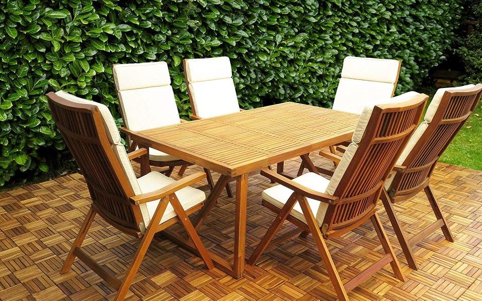 the 7 best wood deck tiles on amazon
