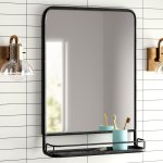 The Best Mirror Shelves For Your Designing And Streamlining Your Home Spy