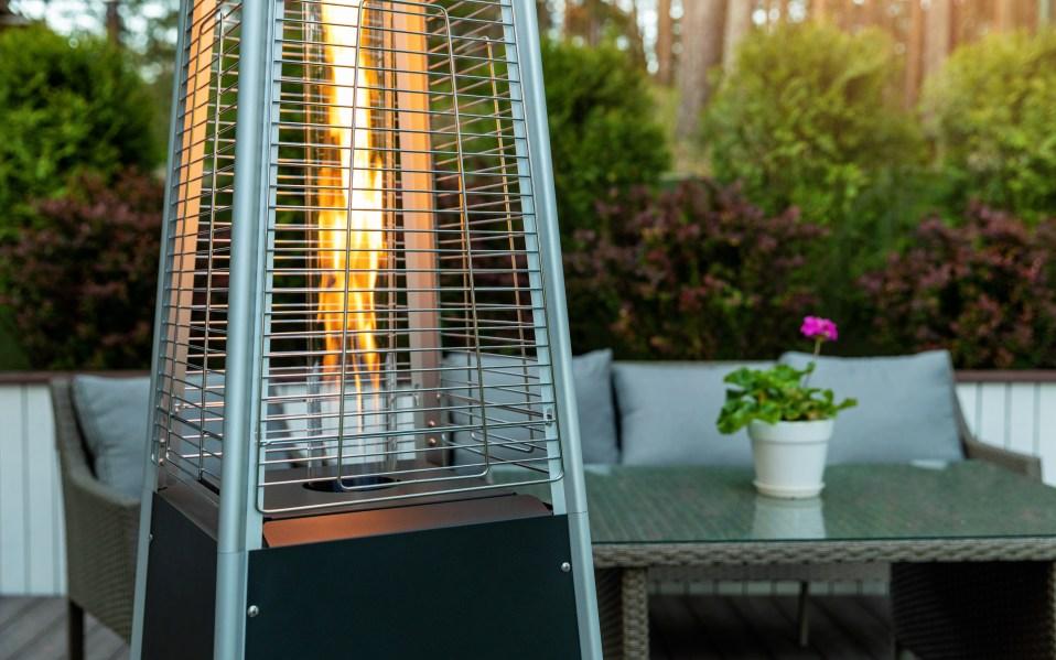 https spy com articles hacks home hacks best outdoor patio heaters 1202708060