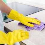 How To Clean Granite Countertops Avoid Stains And Restore Shine Spy