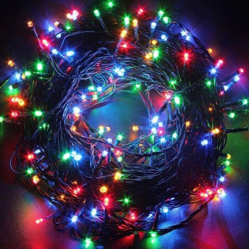 outdoor christmas lights twinkle star