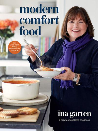 modern comfort food ina garten cookbook, budget Christmas presents, cheap Christmas gifts