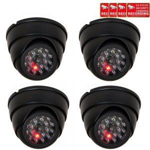 VideoSecu-Dome-Fake-Security-Cameras-Review