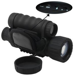 Bestguarder-HD-Digital-Night-Vision-Monocular-Review