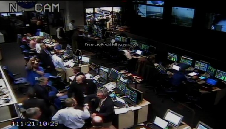 Antares Is Launched! (6/6)