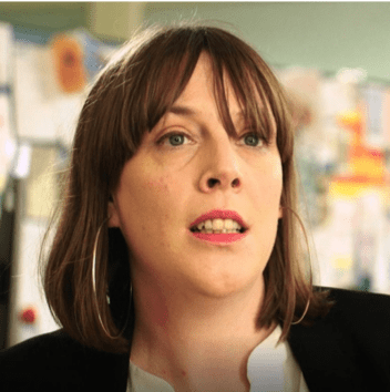 Image result for jess phillips labour leader