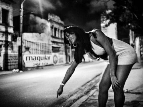 किन्नर और वैश्यावृत्ति