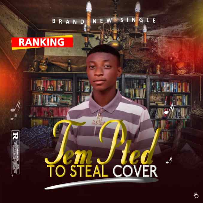 Ranking tempted to steal cover