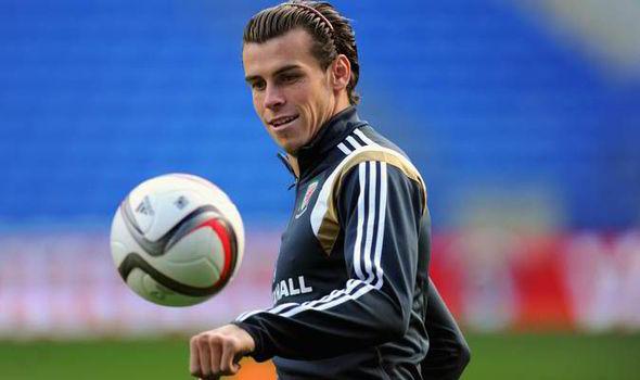 Gareth Bale School