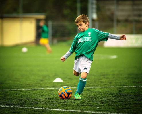 How Sports can Help Your Kids