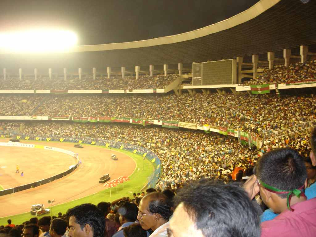East Bengal vs Mohan Bagan