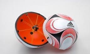Circuit inside the ball