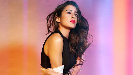 Image of Sara Ali Khan Movies and Career