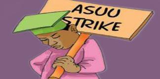 Asuu strike