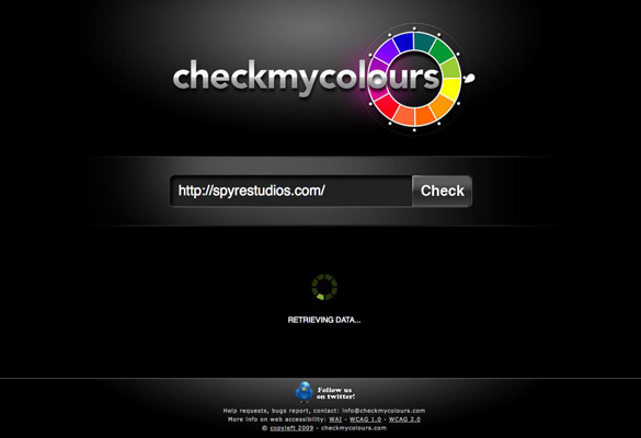 Check My Color