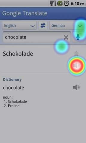 Android - Ses dinle