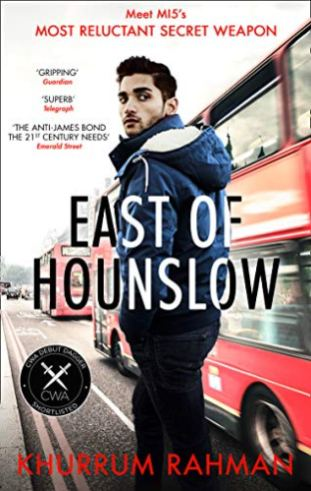 East of Hounslow Cover