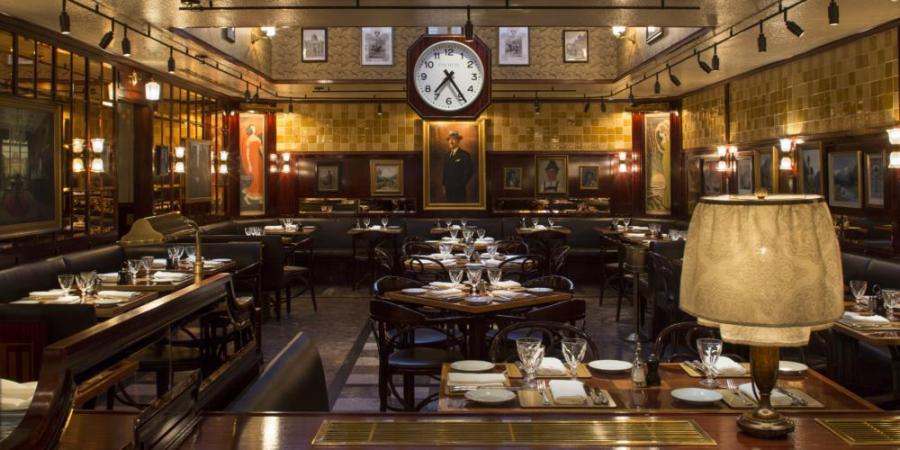 Fischer's Restaurant