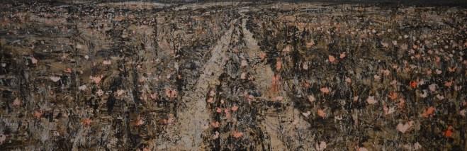 Bohemia Lies By The Sea — Anselm Kiefer