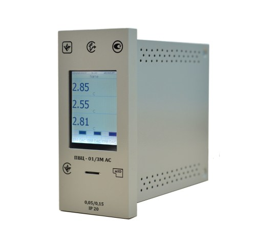 Прибор измерительный цифровой ПВЦ-01/3М АС