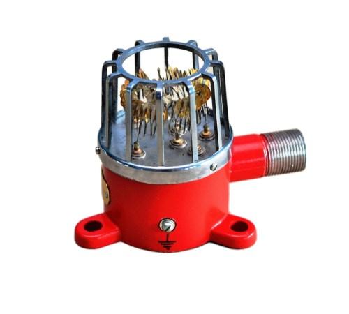 Тепловий пожежний сповіщувач ДПС–038