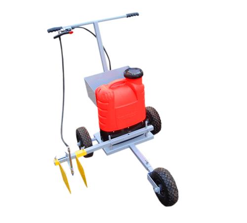 """Машинка для розмітки футбольних полів """"Омега-1"""""""