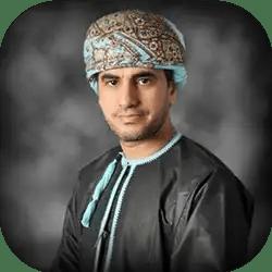 الشاعر سالم بن عبدالله القطيبي