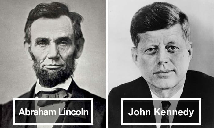 أغرب الأحداث والصدف في التاريخ