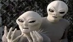 كائنات فضائية اساطير وخرافات