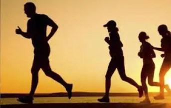 ممارسة الرياضة تجعلك تشعر بالسعادة
