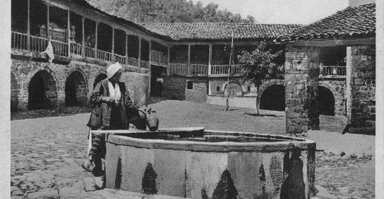 """Foto të """"Shqipërisë së vjetër"""", si ishte para diktaturës komuniste. Autori: Edvin Xhejks (1908-1996)"""