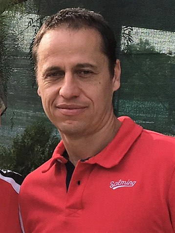 Pascal Bruhin (Trainer)