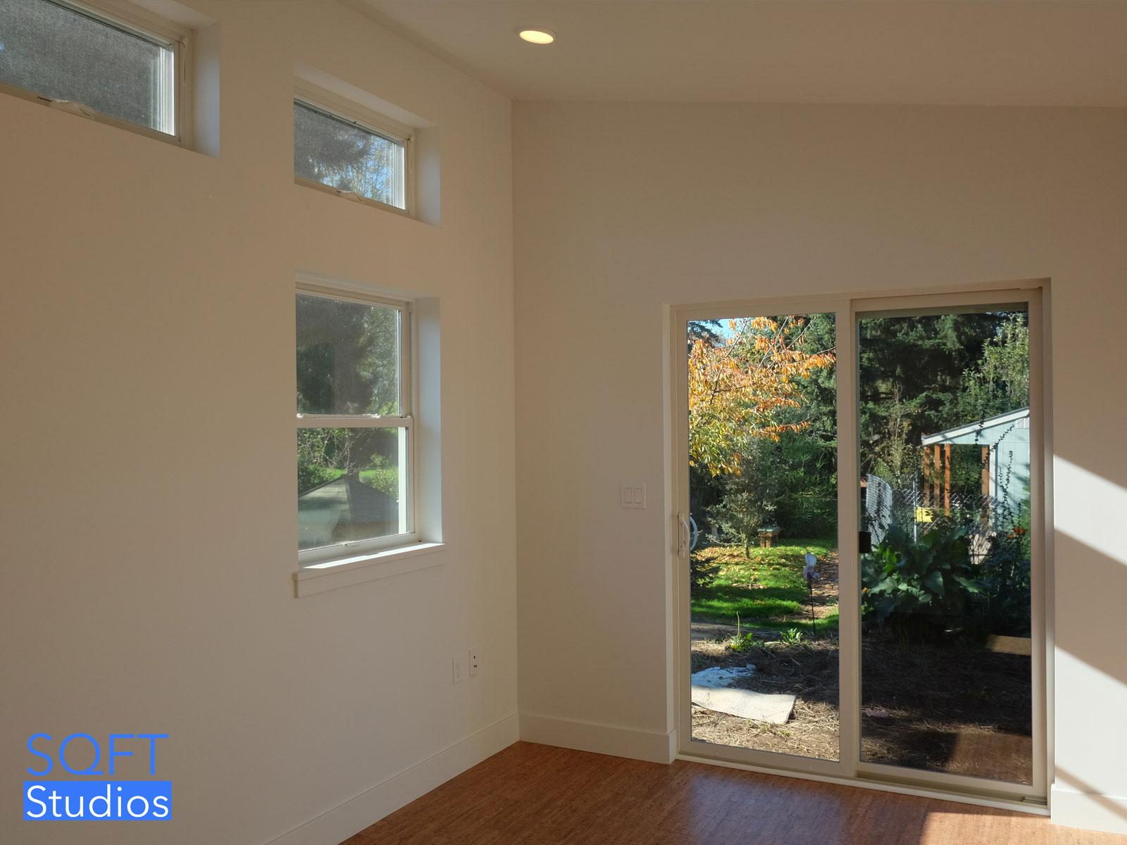 SQFT Studios Guest Suite Interior Photo