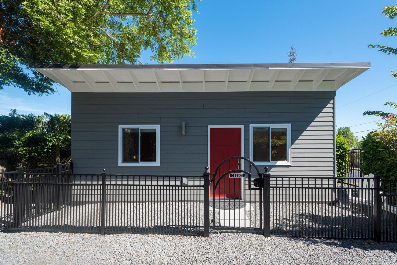 Detached Home Office in NE Portland