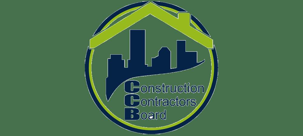Construction Contractors Board