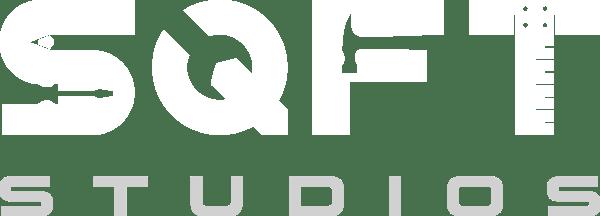 SQFT Studios Logo