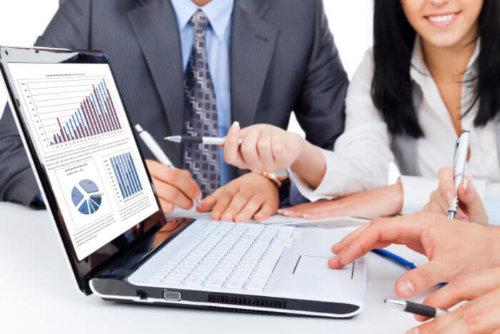 ERP Software Provider Dubai