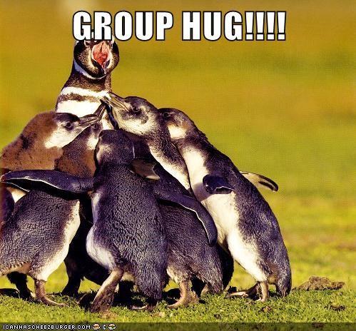 grouphug