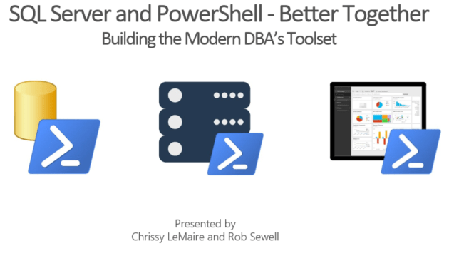 modern-dba-toolkit