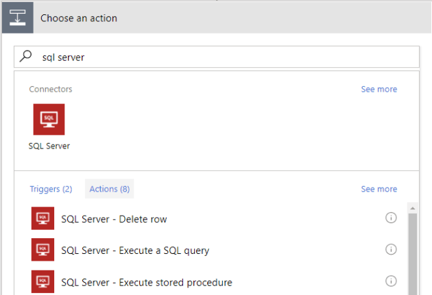 28 - choose sql server execute stored procedure.png
