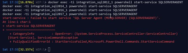 docker | SQL DBA with A Beard