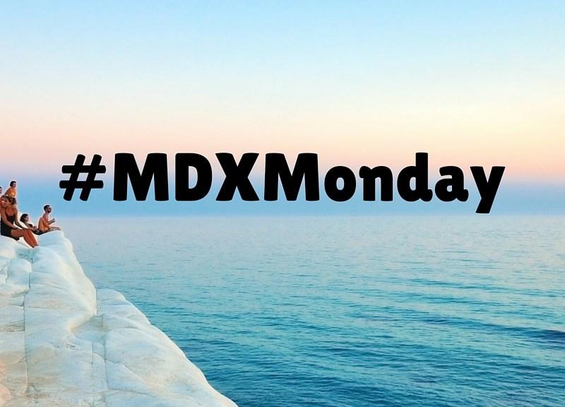 SSAS MDX query