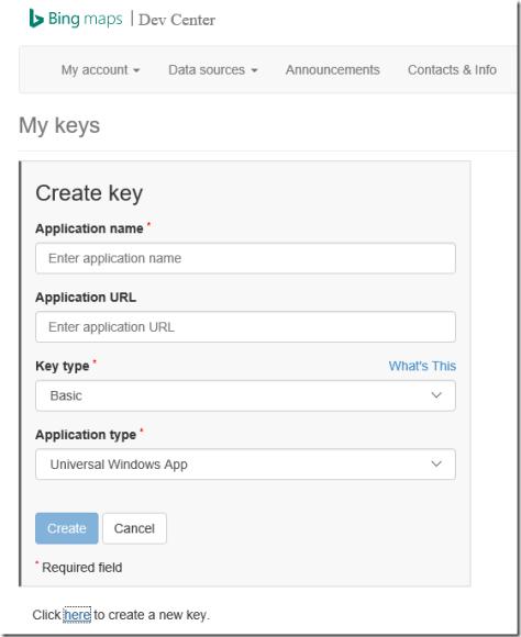 Power BI and the Bing Maps API | Data and Analytics with