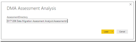 Making Sense of Data Migration Assistant Assessments with Power BI