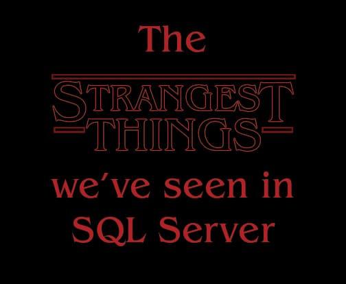 sql linked servers