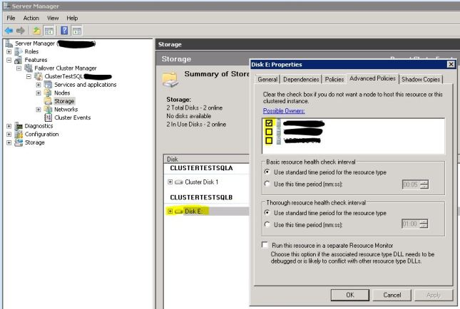 How-to-Configure-SQL-Server-2012-AlwaysOn-Part-2-of-7-Cluster-Disk-Possible-Owners
