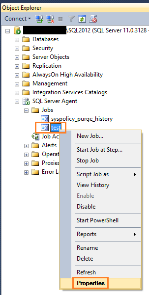 Running SSIS Packages in 32-bit - SQL Hammer | SQL Hammer