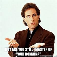master-your-domain