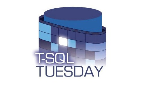 TSQL Tuesday #96: Folks I'd like to thank
