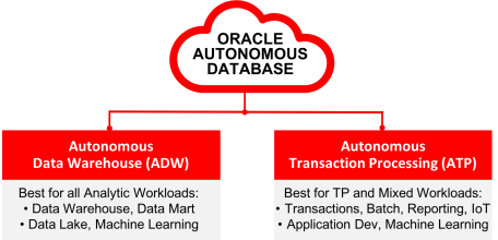 What you can expect from Oracle Autonomous Transaction